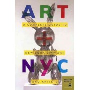 Art + NYC by Museyon Guides
