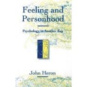 Feeling and Personhood by John Heron