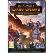 TOTAL WAR WARHAMMER OLD WORLD EDITION - PC