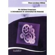 Pe taramul francizei O introducere in contractul de franciza - Diana Loredana Hogas
