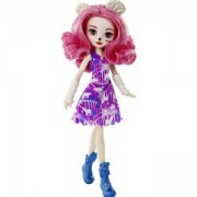Кукла Евър Афтър Хай - Епична зима - Снежно пикси Вероникюб, Mattel, 1712852