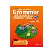 Grammar Third Edition Starter Student's Book and Audio CD Pack