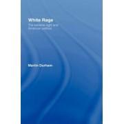 White Rage by Martin Durham