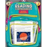 Reading Comprehension, Homework Helpers, Grade 3 by Frank Schaffer Publications