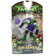 Teenage Mutant Ninja Turtles Sub Sewer Figure - Donatello