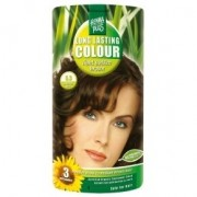 Hennaplus 5.3 világos aranybarna hajfesték