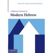 A Reference Grammar of Modern Hebrew by Edna Amir Coffin
