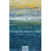 Putting Metaphysics First by Michael Devitt