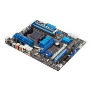 ASUS M5A99X EVO R2.0 - Carte-mère - ATX - Socket AM3+ - AMD 990X - USB 3.0 - Gigabit LAN - audio HD (8 canaux)
