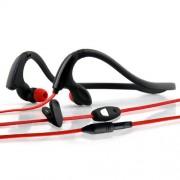 NoiseHush NS200 3.5mm Sports Neckband Stereo Headphones【ゴルフ その他のアクセサリー>ホーム/オフィス】