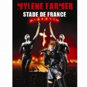 Mylene Farmer - Stade de France (0600753274149) (2 BLU-RAY)