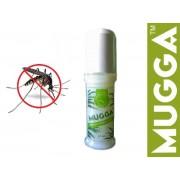 MUGGA roll-on na komary i kleszcze 50ml