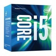 Intel Skylake Processeur Core i5-6500 3.2 GHz 6Mo Cache Socket 1151 Boîte (BX80662I56500)