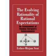 The Evolving Rationality of Rational Expectations by Esther-Mirjam Sent
