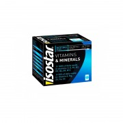 ISOSTAR COMPLEX VITAMINE SI MINERALE, 51 g