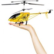 Sky Model Super Big High Speed Outdoor Helicopter - Gyro Technology
