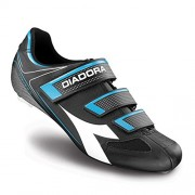Diadora - Trivex Ii, Scarpe da ciclismo Unisex - Adulto