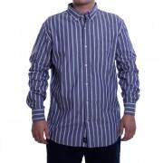 Camisa Social Masculina Tommy Hilfiger Listrada Th0887820371