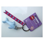 LEGO Friends Dolphin Key Chain 851576