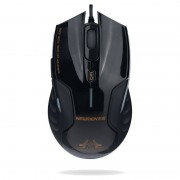Mouse Gaming Newmen G7 black