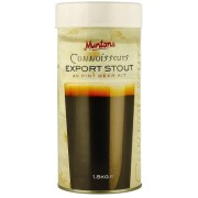 Muntons Connoisseurs Export Stout 1.8kg