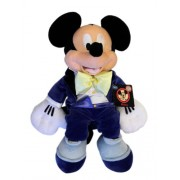 18 Inch Guest Star Mickey Peluche Toy - Mickey Mouse Peluche Doll