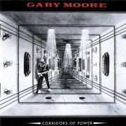 Gary Moore - Corridors of Power (0724358357424) (1 CD)