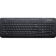 Tastatura Multimedia Modecom MC-5005 Neagra