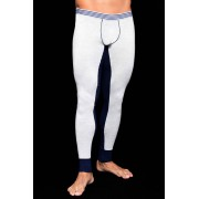 Narciso Long Johns Long Underwear Pants BOXER 099 MICKEY GREY