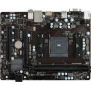 Placa de baza MSI A68HM-E33 V2 Socket FM2+