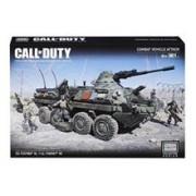 Jucarie Mega Bloks Call Of Duty Combat Vehicle Attack Building Set