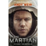 Martian, The film tie-in(Weir Andy)