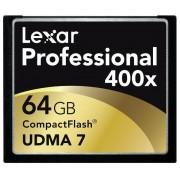 Carte mémoire Compact Flash UDMA 7