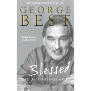 Blessed - The Autobiography by George Best