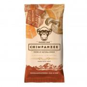 Chimpanzee Energy Bar Vegetarisch Cashewnüsse & Karamel 55 g Energieriegel