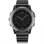 Smartwatch Garmin Fenix 3 Sapphire Edition HR Black