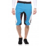 Cube Teamline Shorts Herren white'n'blue'n'red S Bikeshorts & Baggys