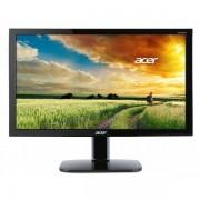 """Acer Ka240hqbbid 23.6"""" Full Hd Tn+film Nero Monitor Piatto Per Pc 4713392051395 Um.Ux6ee.B09 10_8657q31"""