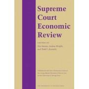 The Supreme Court Economic Review: v. 10 by Todd J. Zywicki