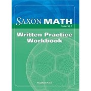 Saxon Math Course 1 by Various