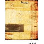 Alcatraz by Max Brand