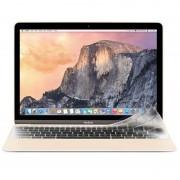 Protector de Teclado Moshi ClearGuard para MacBook Retina 12 - Transparente