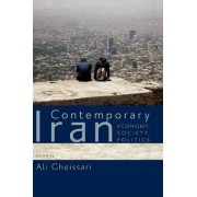 Contemporary Iran by Ali Gheissari