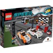 Speed Champions - Porsche 911 GT Finish Line