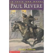 Paul Revere by George Sullivan