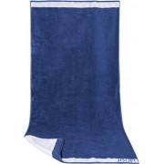 JOOP! Herren Duschtuch Baumwolle 150 x 80 cm blau