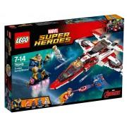 LEGO® Avenjet ruimtemissie (76049), »LEGO® Marvel Super Heroes«