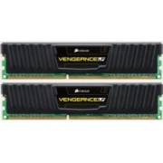 Kit Memoria RAM Corsair Vengeance DDR3, 1600MHz, 16GB (2 x 8GB), CL9