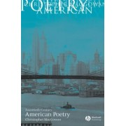 Twentieth-Century American Poetry by Christopher MacGowan
