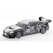 Modellino Auto 2008 Jaguar XKR GT3 [Minichamps 150081333], FIA GT3 Championship, #33, Quaife/Hall, Scala 1:18 Die Cast